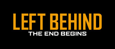 Left Behind The End Begins Logo