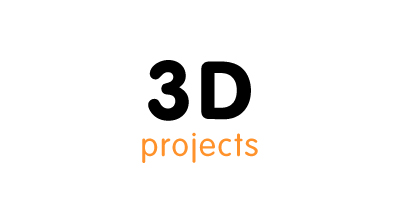 3D Projects Bug