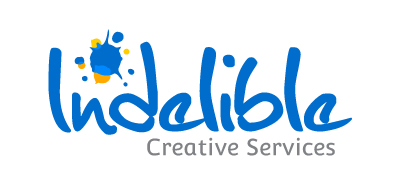 Indelible Creative Services Logo