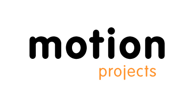 Motion Projects Bug
