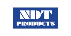 NDT Products Logo