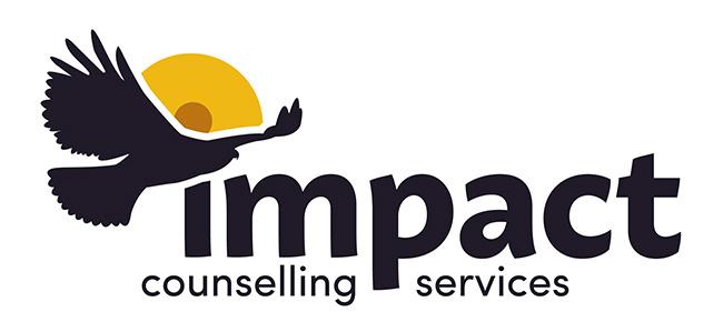 Impact Counselling Logo